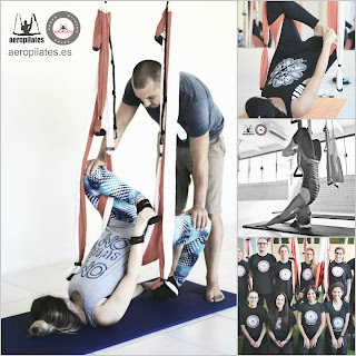 METODO AEROPILATES® BY RAFAEL MARTINEZ, FORMACION CURSOS AEROPILATES INTERNATIONAL, PILATES COLUMPIO, PILATES AEREO, AIR YOGA, AEROYOGA, FLY, FLYING,AERIEN, PILATES, AERIAL, ACRO,