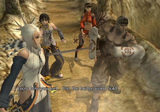 Magna Carta: Tears Of Blood (PS2) 2005
