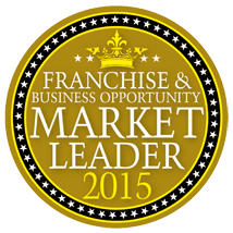 Penghargaan Waralaba Pendidikan ROBOTA MARKET LEADER 2015 FRANCHISE AND BUSINESS OPPORTUNITY