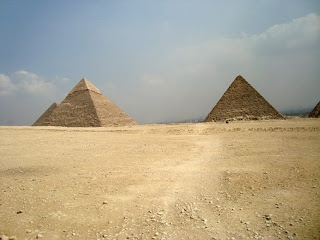 Buddipedia miracle construction of the pyramids