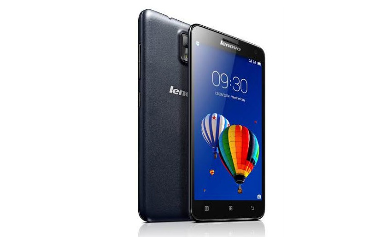 Download Lenovo S580 Firmware