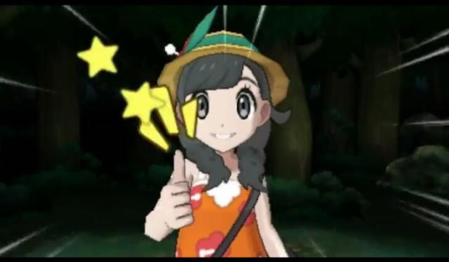 Mimikyu got a new Z-move in Pokemon Ultra Sun and Ultra Moon