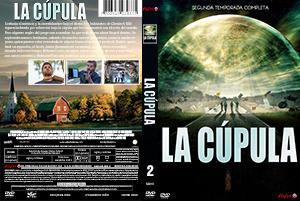 Under The Dome - La Cupula - Segunda Temporada