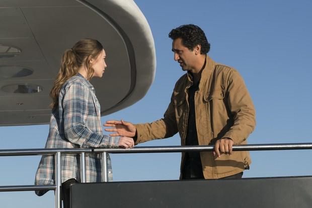 Novas imagens da 2ª temporada de Fear The Walking Dead e detalhes dos primeiros episódios