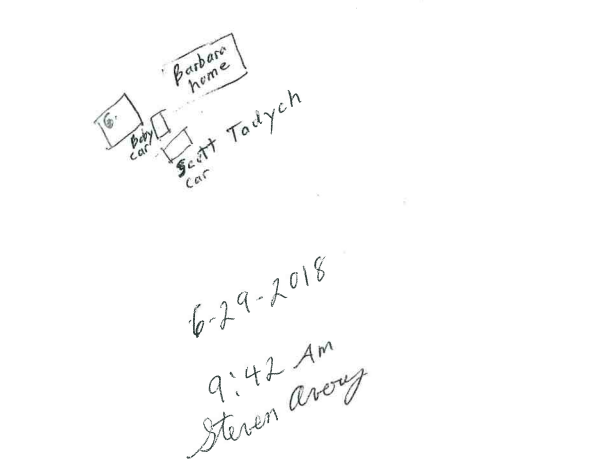what really happened to teresa halbach retired sheriff s deputy Murder Nova Car that he went to retrieve papers from his vehicle around noon on 10 31 and noticed scott s green ford ranger parked behind bobby dassey s chevy blazer