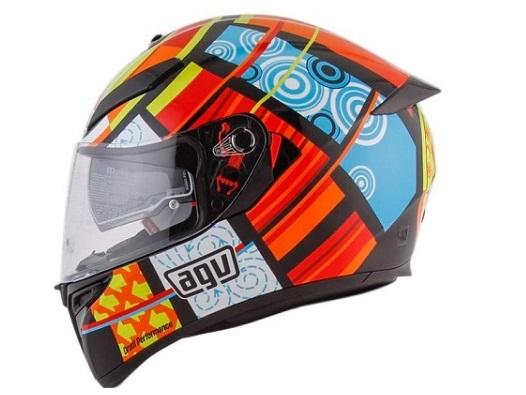 Helmet Kualitas terbaik