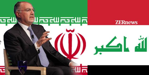 Katar İran Irak Bölmek İstiyor