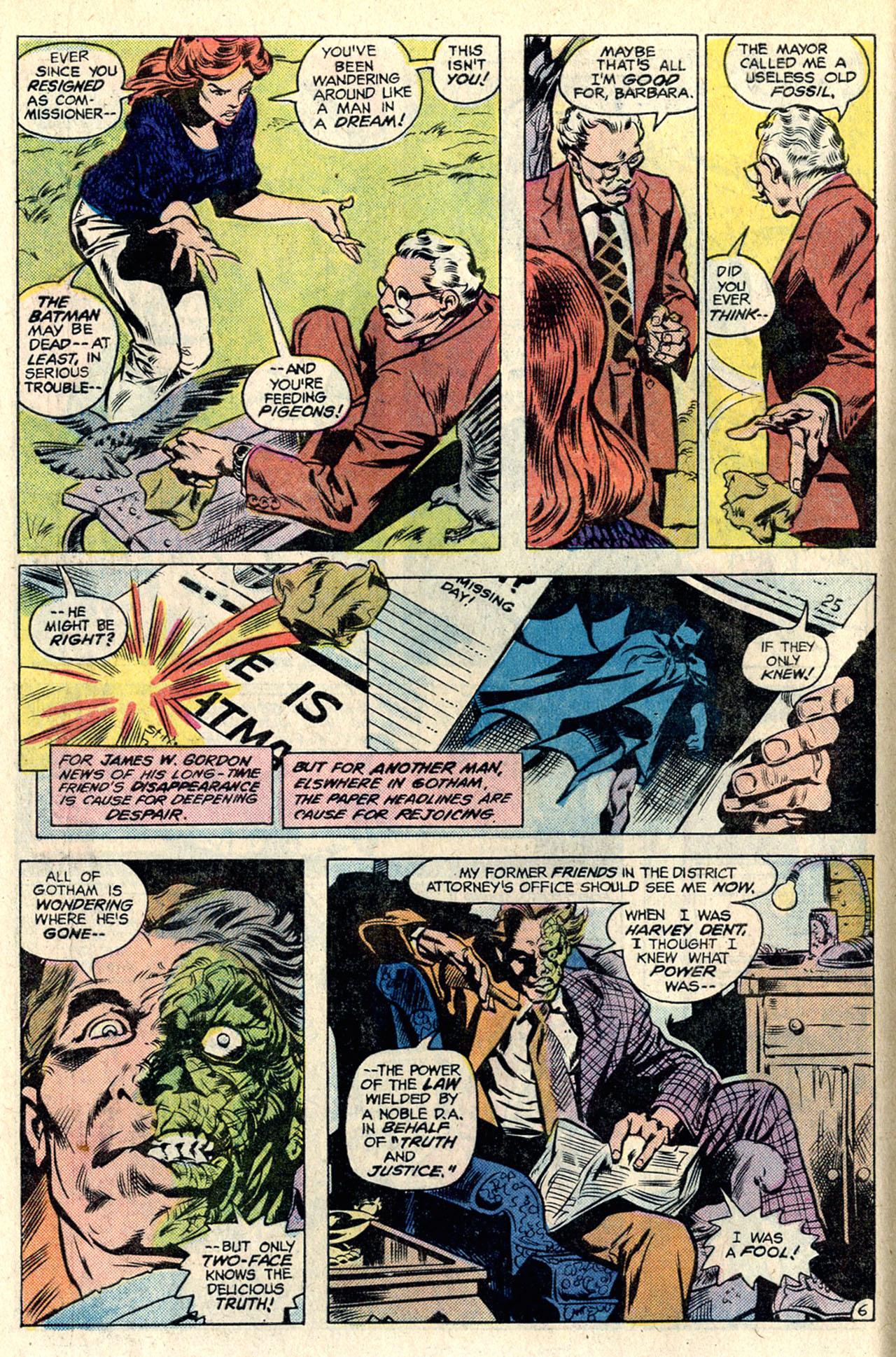 Detective Comics (1937) 513 Page 9
