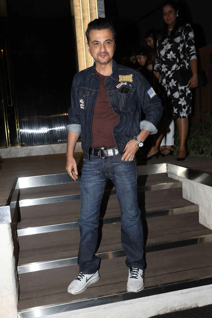 Bollywood Celebs Attend The Opening of Restaurant 'Arth' Designed by Gauri Khan