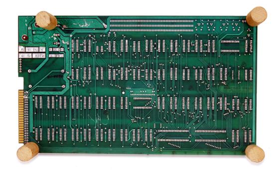 Apple-1 back