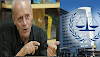 The real story International Crminal Court as exposed by Dr. Steinbock