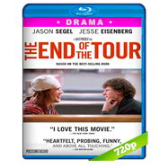 El Último Tour (2015) BRRip 720p Audio Dual Latino-Ingles