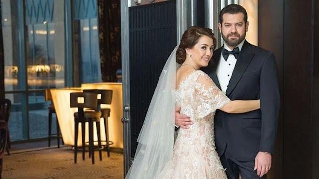 فرح عمرو يوسف وكندة علوش