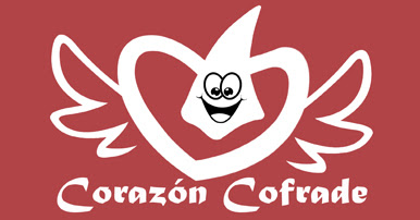 www.corazoncofrade.com es la tienda cofrade on line para cofrades, hermandades, cofradias, bandas y costaleros donde encontrar pulseras cofrades, camisetas, inciensos, costales