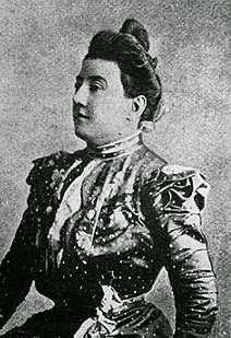 Тереза Эмбер - создательница великой аферы