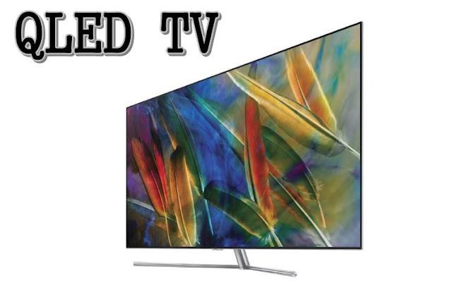 Pareri Televizor QLED Smart Samsung 123 cm