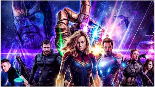 Avengers Endgame 2019 Full Movie  Download