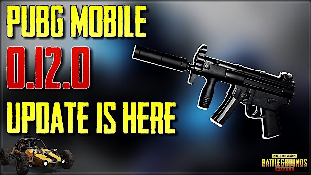 How To Download PUBG Mobile 0.12.0 Beta Update For Android | Features
