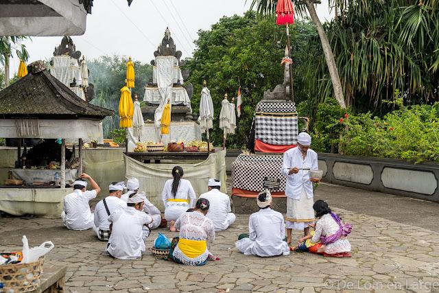Pura Luhur Lempuyang - Gunung Lempuyang - Bali