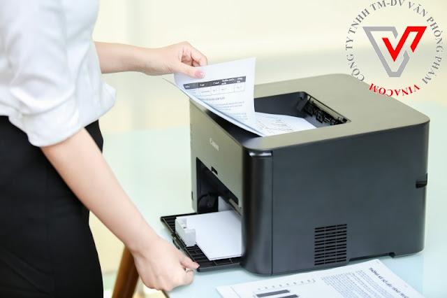 cách tiết kiệm giấy in trong văn phòng