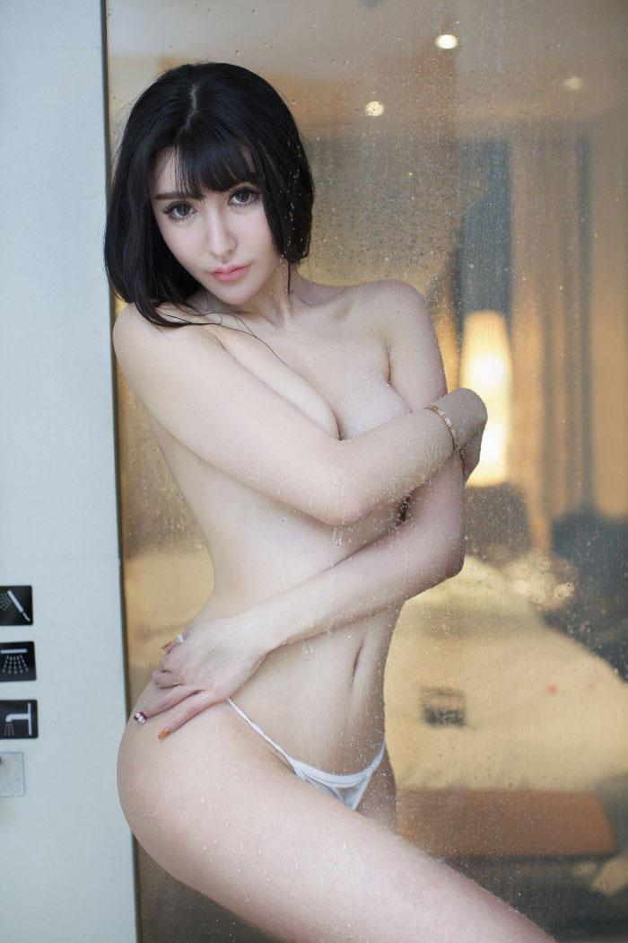 Beiqi Dai Body Wet Bathing 39 Pitures
