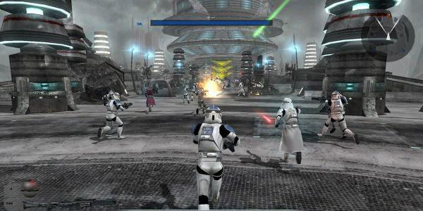 download Star Wars Battlefront 2