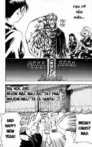 Gintama Chap 290 page 4 - Truyentranhaz.net