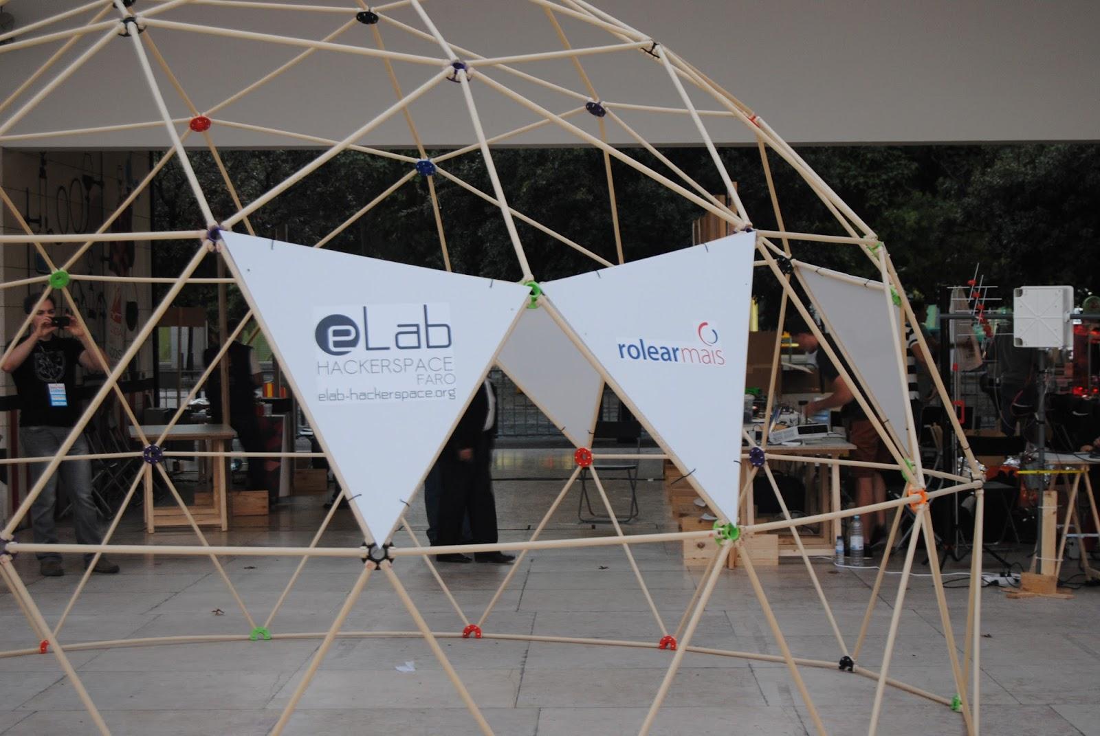 http://www.elab-hackerspace.org/2015/09/08/geodesic-dome/