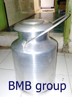 jual milk can