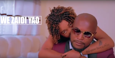 Video Gtanyo ft Bright – We ndo zaidi yao