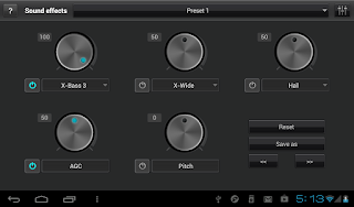 Jet Audio Music Player v7.1.0 APK