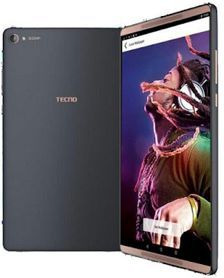 Tecno 8H pictures