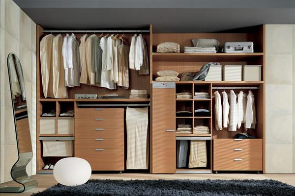 un closet ordenado da vida a su casa consejos de decoracion