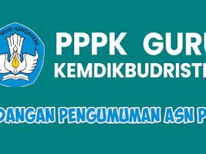 Undangan Pengumuman ASN PPPK