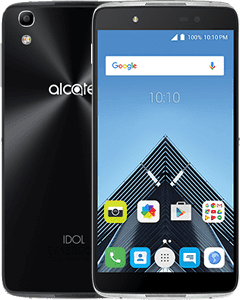 Alcatel IDOL 4 OT-6055B