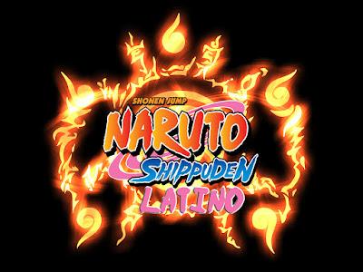 Ver Naruto Shippuden (Español Latino) Online