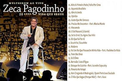 PROVA DE AMOR BAIXAR ZECA UMA GRATIS CD PAGODINHO