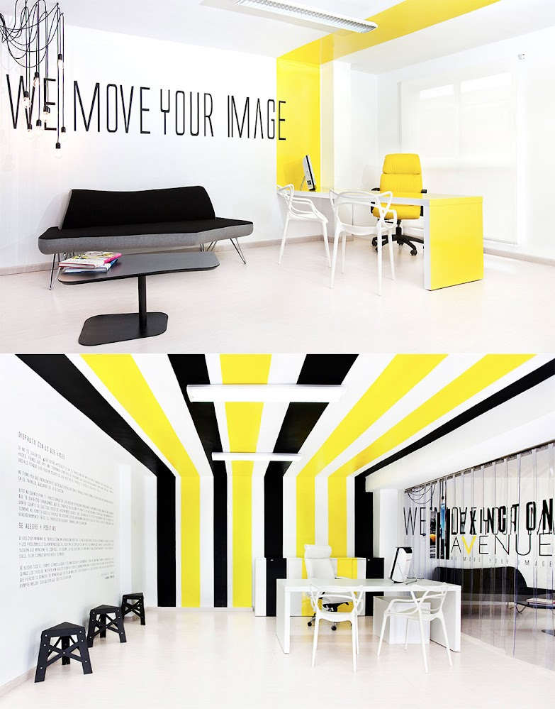 office-space-yellow-black-stripes