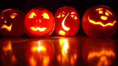 Cute Halloween Pics