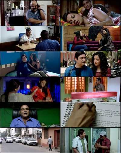 Kaagaz Ke Fools (2015) Download Hindi Movie DVDScr 300MB