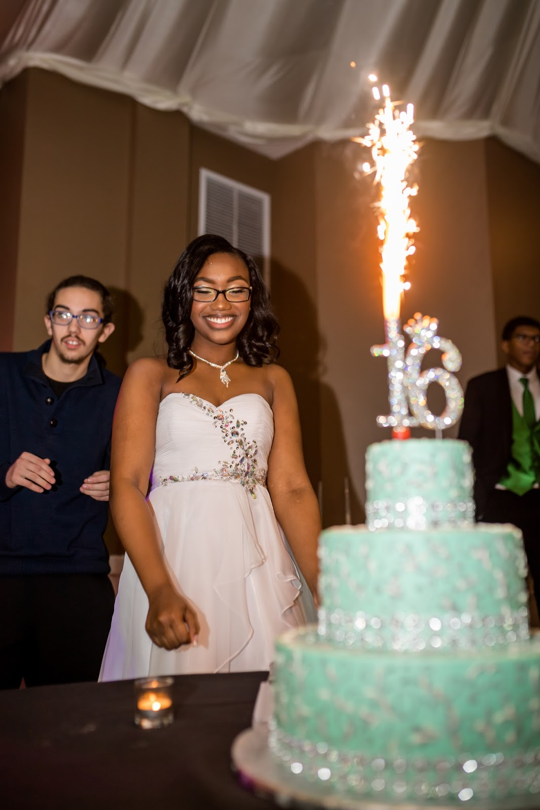 best sweet'16 and quinceanera photographer in new york