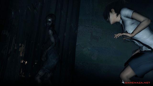 DreadOut Gameplay Screenshot 1