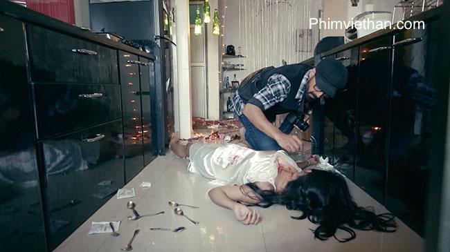Phim thám tử lưu manh THVL1