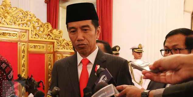 Terkait Vonis Ahok, Jokowi Minta Masyarakat Hormati Putusan Hakim