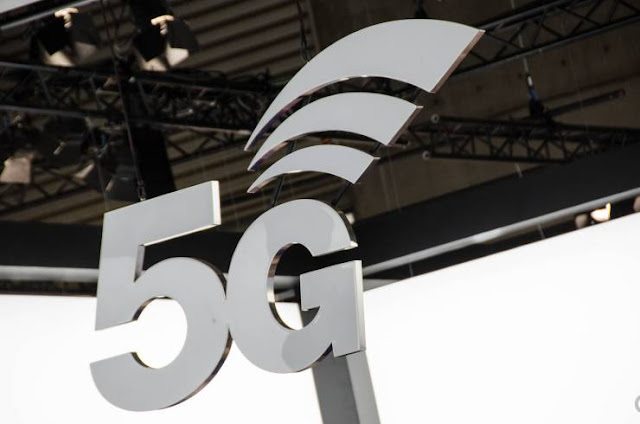 The deployment of 5G networks would have an extra cost of 55,000 million