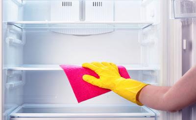 como descongelar el frigorifico