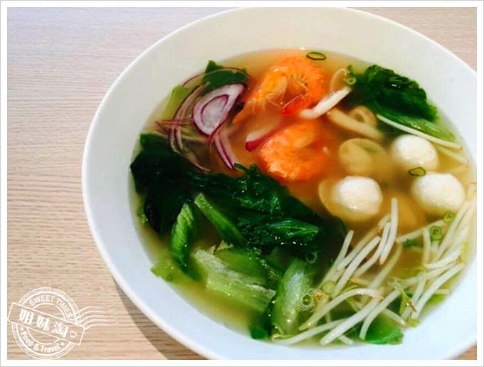 星願-舒適又溫馨風的越南料理