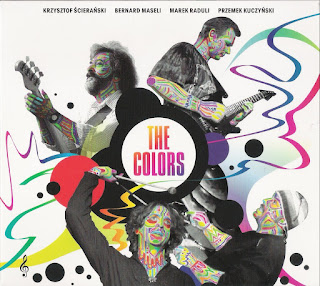 Krzysztof Ścierański -2010 - The Colors