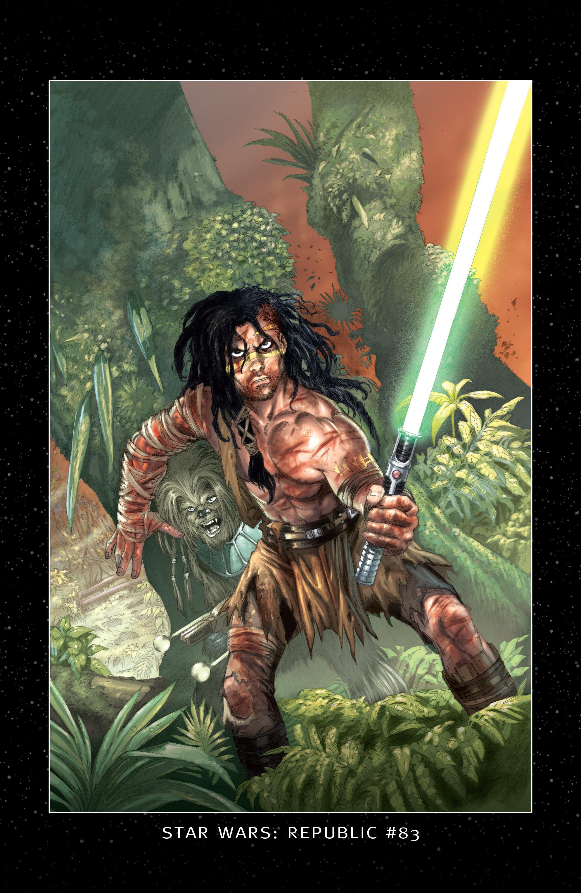 Read online Star Wars Omnibus comic -  Issue # Vol. 26 - 403