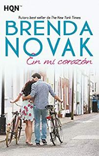 En mi corazón, Brenda Novak